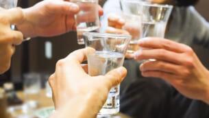 お酒とグルコース濃度